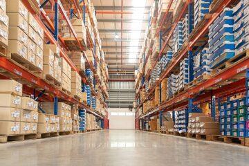 Indkøb & logistik