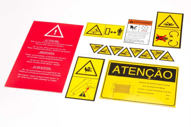 Security Labels 1